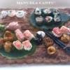 #3 - It's Time for Sushi!: By MANUELA CANTÙ