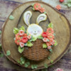 #6 - Easter Basket: By Vanilla & Me