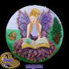 #10 - The Book Fairy: By iSugarfy (aka swissophie)