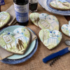 Visual Cookie Recap - So Many Styles!: Cookies and Photo by Julia M Usher; Stencils Designed by Julia M Usher with Confection Couture Stencils