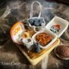 #9 - Comfort Food, Anyone?: By Kim Damon