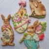 #10 - Happy Easter to All!: By Elke Hoelzle