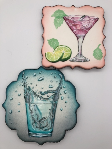 #9 - Beverages by Yulia Bunnell