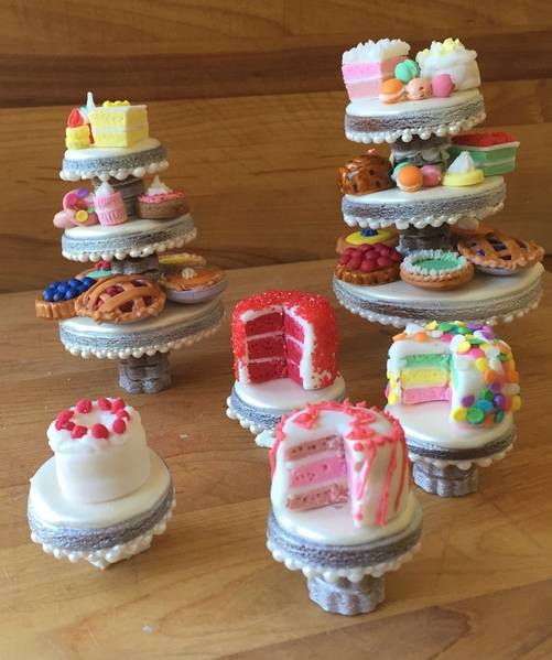 Bakery Sweets - LisaF