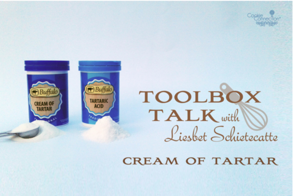 #5: Toolbox Talk - Cream of Tartar