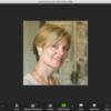 Opening Zoom Screen, No Video On: Screenshot of Zoom on Julia's Laptop