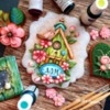 #7 - Spring Home!: By Di Art Sweets