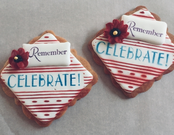 #8 - Memorial Day Cookies by LisaF
