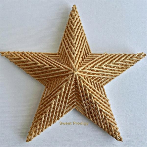 Gold Star - Sweet Prodigy