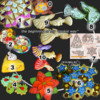 Gabi's Cookie Journey Through 2015: Cookies, Photos, and Graphic Design by Icingsugarkeks