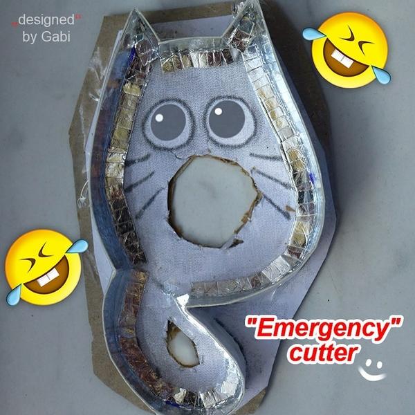 emergency cutter