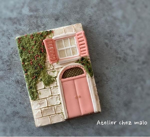 #4 - My Dream House Series by CHIKAKO.F