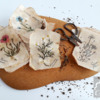 Herbarium: Cookie and Photo by PUDING FARM