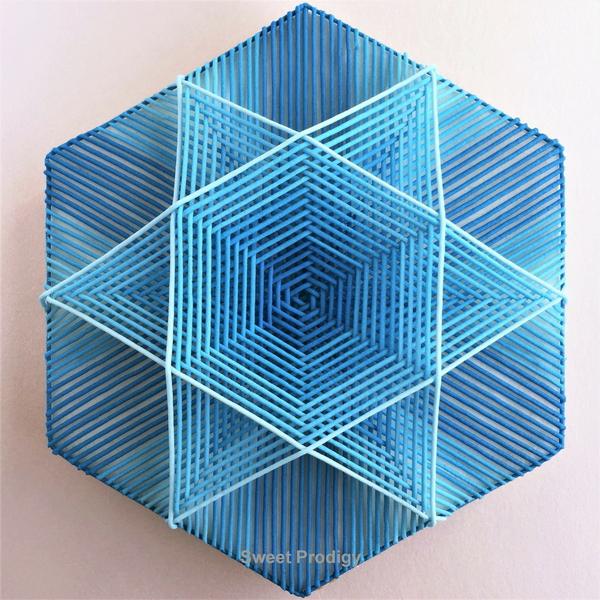 5 Blue Bowl
