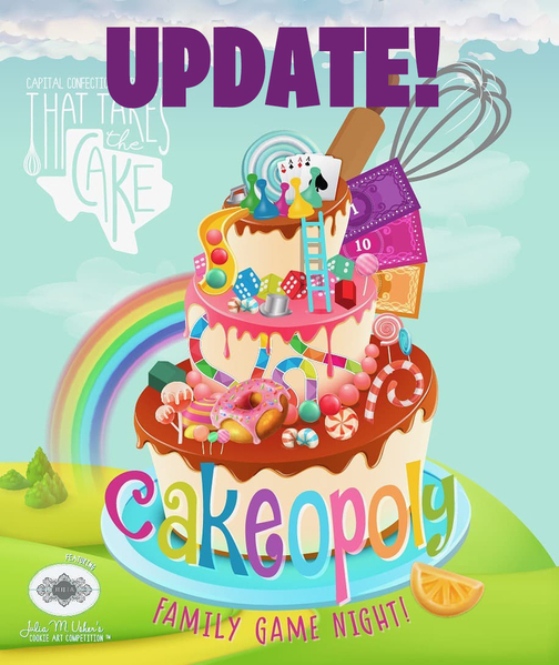 That Takes the Cake Vertical Banner UPDATE