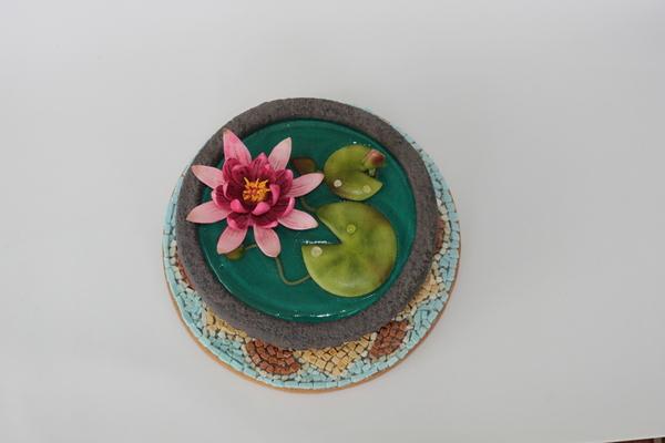 #2 - Lotus Flower by Dani Matos