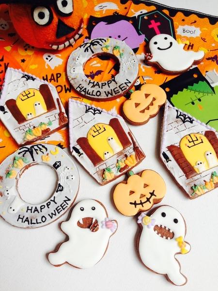 #9 - Happy Halloween by KUMIKO KISHI