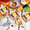 #9 - Happy Halloween: By KUMIKO KISHI