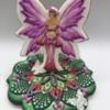 #10 - Fairy Flower: By Yulia Bunnell