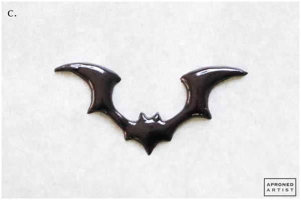 Step 5c - Pipe Bat Transfer