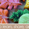 November 2020 Site Banner: Cookies and Photo by Icingsugarkeks; Graphic Design by Pretty Sweet Designs
