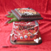 #9 - Zombie Creepy Halloween Box: By Cookies Fantastique