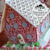 Christmas Gingerbread House: Gingerbread House and Photo by Kristine - The Gingerbread Journal