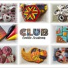 Club Cookie Academy Prize Donated by Tunde's Creations: Photos and Graphic Design by Tunde Dugantsi