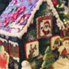 Christmas Cookie Village: Cookies and Photo/Video Excerpt by Megan Britt