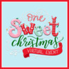 One Sweet Christmas Event Banner: Graphic Courtesy of One Sweet Christmas
