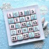 #10 - Advent Calendar (2020): By Gingerland