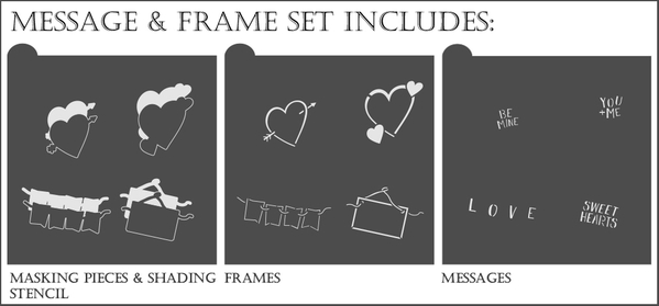 MessageandFrameSet