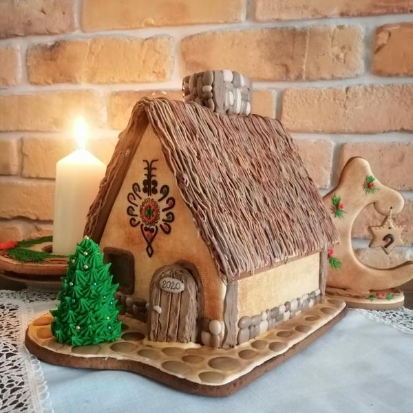 #5 - Highlander Cottage by Edyta Kołodziej