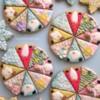 #8 - Happy Holidays: By Kazuyo Matsui