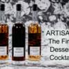 Introducing Artisan Craft Cocktails: Photo Courtesy of Artisan Craft Cocktails