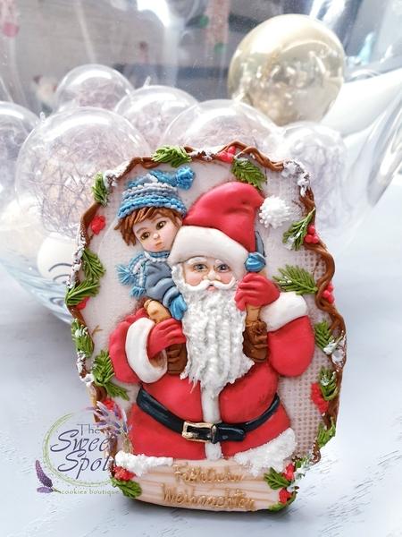 #4 - La Magia de la Navidad by Maggy morsles