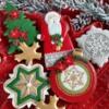 #7 - Christmas Set: By Bożena Aleksandrow