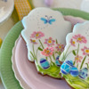 Closer Still!: Cookies and Photo by Julia M Usher; Stencils Designed by Julia M Usher with Confection Couture Stencils