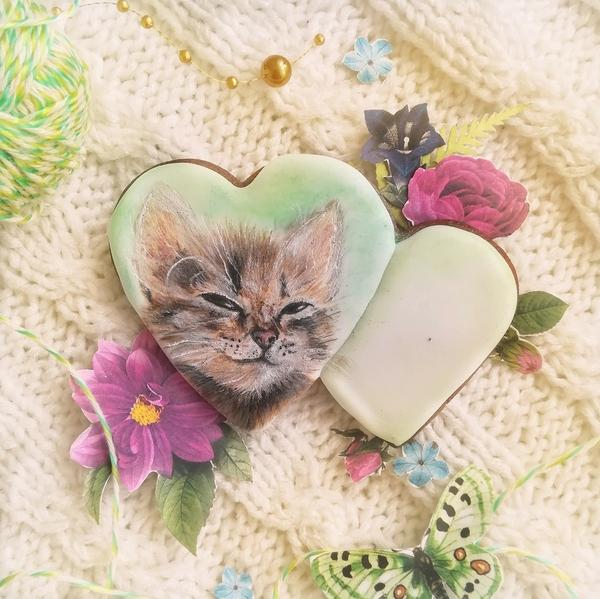 #6 - Seven Centimeters of Sweet Cat by Wypiekane Opowieści