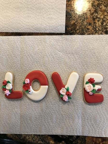 #10 - Love Letters by Twila