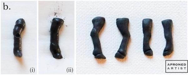 Step 3b - Pipe and Shape Leg Transfers