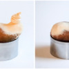Step 4a - Pipe and Shape Back of Sheep's Head: Cookie and Photos by Aproned Artist