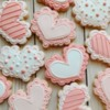 #3 - Hearts: By Cookies on Cambridge