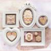 #1 - Romantic Cookies: By Evelindecora