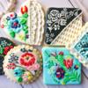 #8 - Embroidery Fun: By Megan Britt