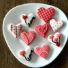 #4 - Hearts: By Bake Queens