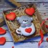 #6 - My Sweet Valentine: By Koronkowe Pierniczki