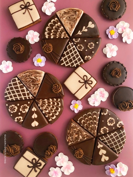 #9 - Chocolate in Love by Kazuyo Matsui