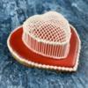 #10 - Valentine Cookie: By Lisa R
