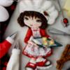 #3 - Sweet Little Baker: By Inspirations by Carmen Urbano